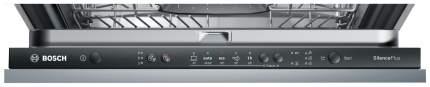 Встраиваемая посудомоечная машина 60 см Bosch SMV25EX01R