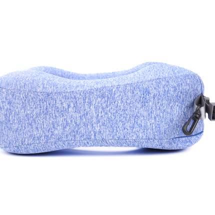 Дорожная подушка Mettle Cervical Dark Grays