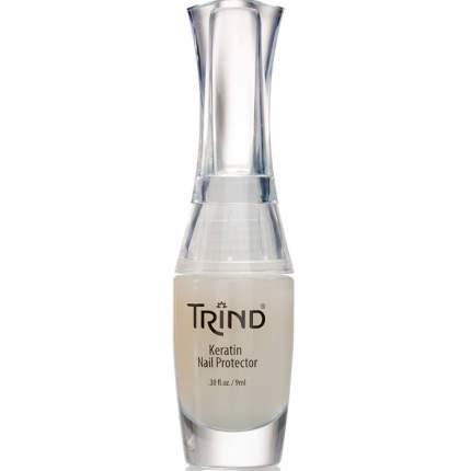 Средство для ухода за ногтями Trind Keratin Nail Protector 9 мл