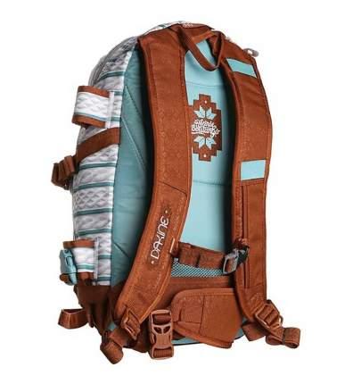 Рюкзак для лыж и сноуборда Dakine Women's Team Heli Pro, boulanger, 18 л