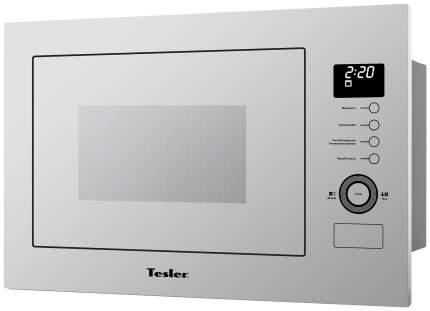 Встраиваемая микроволновая печь с грилем Tesler MEB-2590W