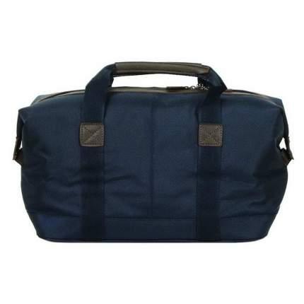 Дорожная сумка Davidts Master Mariner синяя 37 x 22 x 23