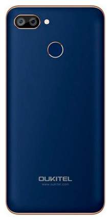 Смартфон Oukitel C11 Pro 16Gb Blue