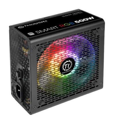Блок питания компьютера Thermaltake PS-SPR-0500NHSAWE-1
