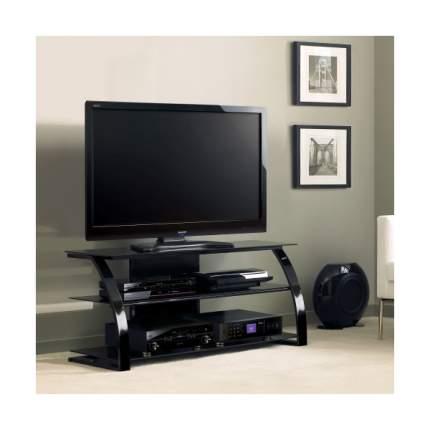 Тумба под телевизор приставная Bell'O PVS-4206HG PVS-4206HG 132,1х61х35,6 см, хром