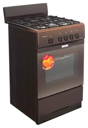 Газовая плита GEFEST 3200-08 К19 Brown