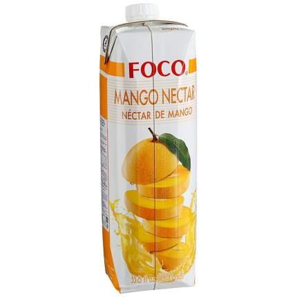 Нектар Foco манго  1 л