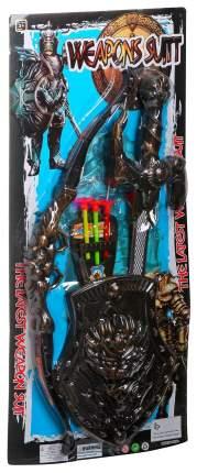 Набор оружия Shantou Gepai Weapon Suit - Лук, меч, щит, стрелы