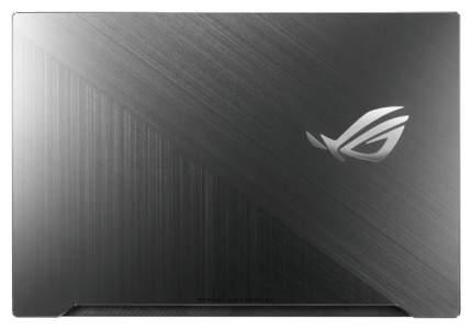 Ноутбук игровой ASUS ROG STRIX SCAR II GL704GV-EV001T