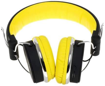 Беспроводные наушники Awei A700BL Yellow