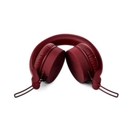 Наушники Fresh 'n Rebel Caps On-ear headphones Ruby