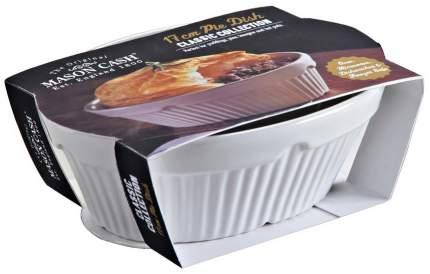 Форма для выпечки пирога Classic овальная 17 см