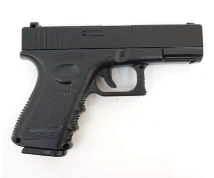 Страйкбольный пружинный пистолет Galaxy  Китай (кал. 6 мм) G.15 (Glock 23)