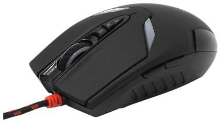 Проводная мышка A4Tech Bloody V4 Black