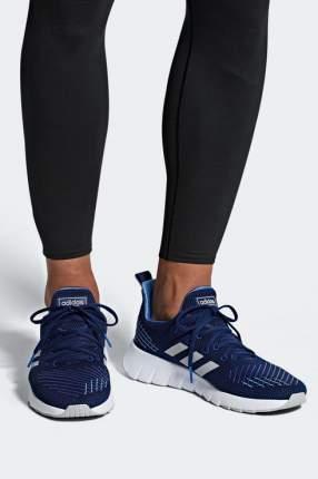 Кроссовки мужские Adidas ASWEEGO синие 42 RU