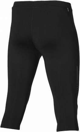 Тайтсы Asics Knee Tight 134096-0904, perfomance black, S
