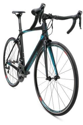 Велосипед Format 2211 2017 M черный/синий
