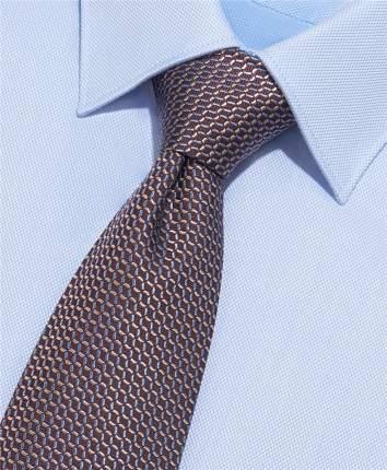 Галстук мужской HENDERSON TS-1778 коричневый