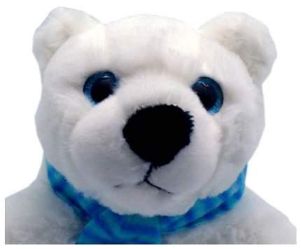 """Белый медведь """"Галант"""", 20 см"""