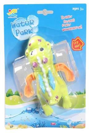 Заводная игрушка Shenzhen Toys аквапарк 2 вида арт. 3336AB.