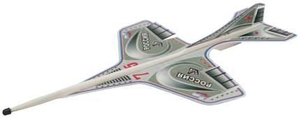 """Летающая модель самолета """"Стриж"""""""