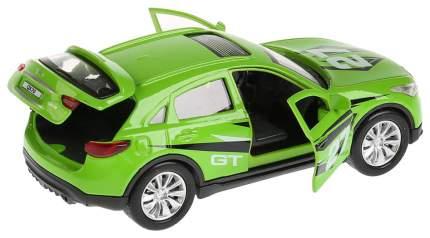 """Машина инерционная """"Infiniti QX70. Спорт"""", 12 см"""