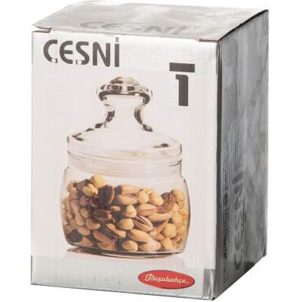 Банка для хранения Pasabahce Cesni 420 мл