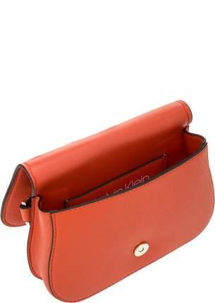 Сумка Calvin Klein Jeans 1767270, красно-оранжевая