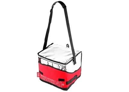 Сумка-термос Ezetil KC Extreme 28 red - 28 литров