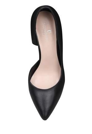 Туфли женские Pierre Cardin 710017747 черные 37 RU