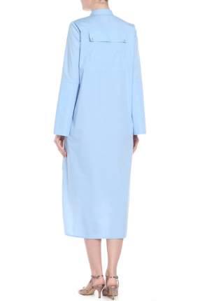 Платье женское Adzhedo 41494 голубое XS