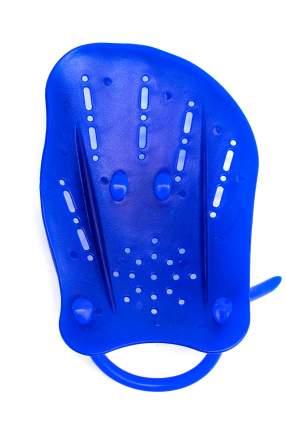 Лопатки для плавания Bradex SF0307 синие