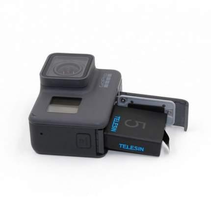 Аккумулятор Telesin AABAT-001 для GoPro HERO7 Black, HERO6, HERO5, HERO 2018
