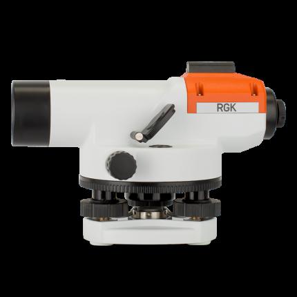 Оптический нивелир RGK C-24