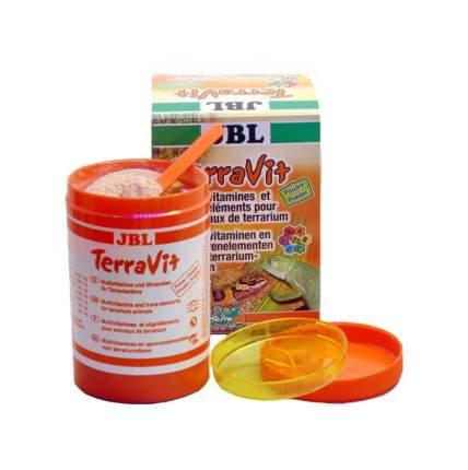 Витамины для рептилий JBL TerraVit Pulver, 100 г