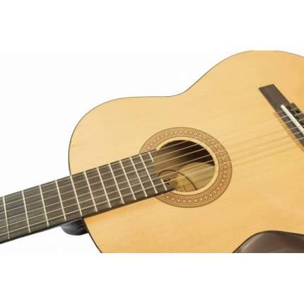 Классическая гитара VESTON C-50A SP/N 4/4