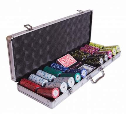 Набор для покера Partida Le Royale на 500 фишек