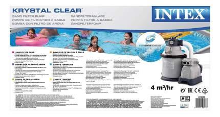 Насос для бассейна Intex 28644