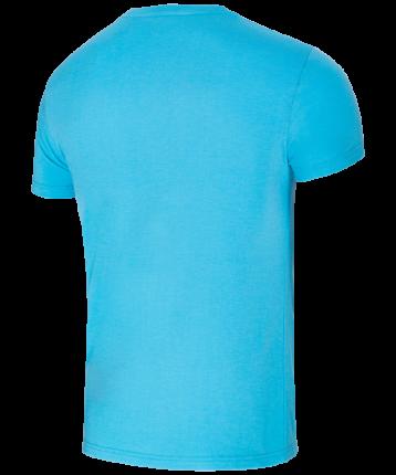 Футболка Jogel JCT-5202-071, синий/белый, L INT