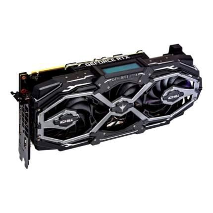Видеокарта Inno3D GeForce RTX 2070 iCHILL X3 JEKYLL C20703-08D6X-1790VA16 8GB