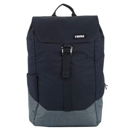 Рюкзак Thule Lithos серый/синий 16 л
