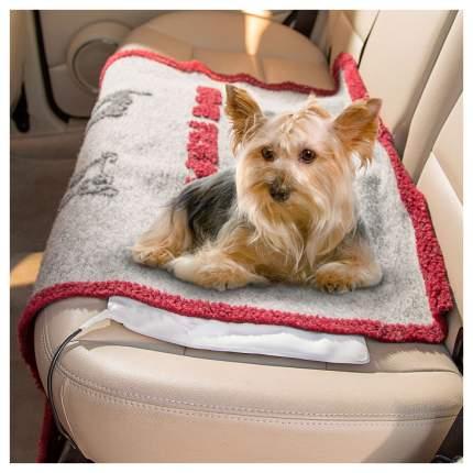 Греющий коврик для животных Ferplast Pet Thermal Mat, для автомобиля, 35х28см