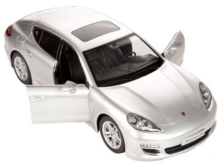 Машинка пластиковая радиоуправляемая Rastar Porsche Panamera 52400 в ассортименте
