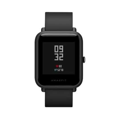 Смарт-часы Amazfit Bip A1608 Bl
