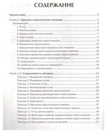 Геометрия: задачи на готовых чертежах для подготовки к ОГЭ и ЕГЭ (профильный уровень)