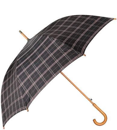 Зонт-трость мужской Goroshek 718542 3, черный
