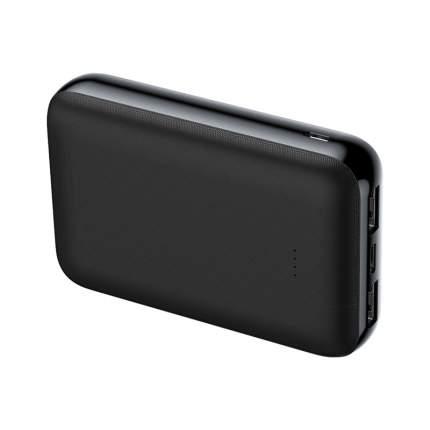 Внешний аккумулятор Baseus Mini JA 10000 мА/ч (288782) Black