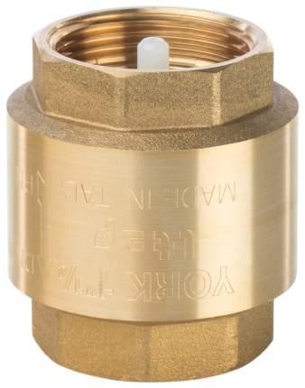 Обратный клапан Stout SVC-0002-000032