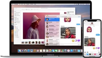 Ноутбук Apple MacBook Air 13 MVFJ2RU/A