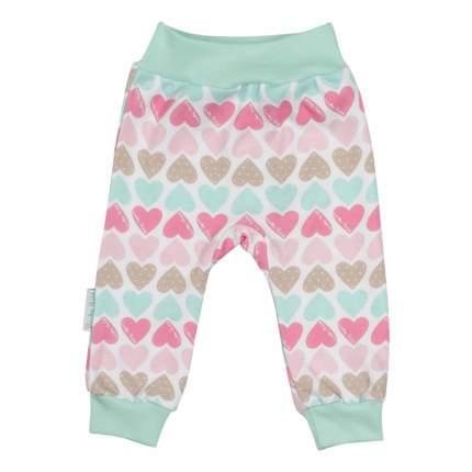 Комплект брюк 3 шт Lucky Child Розовый р.68